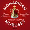 Monarkian muruset - äänikirja