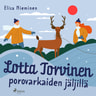 Elisa Nieminen - Lotta Torvinen porovarkaiden jäljillä