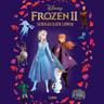 Disney Disney - Frozen 2. Seikkailujen lumoa