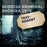 Taximordet - äänikirja