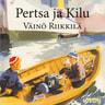 Pertsa ja Kilu - äänikirja
