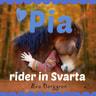 Eva Berggren - Pia rider in Svarta