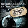 Työryhmä - Brutalt rån i Grebbestad gav 41 års fängelse