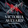 Victoria Aveyard - Sodan myrskyt