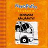 Jeff Kinney - Neropatin päiväkirja: Reissussa rähjääntyy