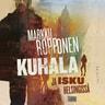 Kuhala ja isku Helsingissä - äänikirja