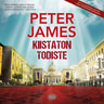 Peter James - Kiistaton todiste