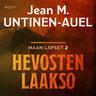 Jean M. Untinen-Auel - Hevosten laakso