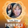 Thorin pöly - äänikirja
