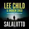 Lee Child ja Andrew Child - Salaliitto