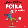 David Walliams - Poika ja mekko