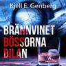 Brännvinet Bössorna Bilan - äänikirja
