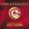 Julie Kagawa - Lohikäärmeet