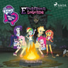 My Little Pony - Equestria Girls - Everfreen legenda - äänikirja