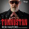Rob Halford - Tunnustan