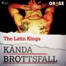 The Latin Kings - äänikirja