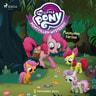 My Little Pony - Ponyvillen Mysteerit - Puusuden tarina - äänikirja
