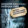 Danska polisen under ockupationen - äänikirja