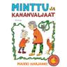 Maikki Harjanne - Minttu ja kananvaljaat