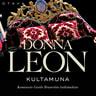 Donna Leon - Kultamuna