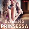 Barens prinsessa - äänikirja