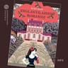 Englantilainen romanssi - äänikirja