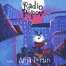 Radio Popov - äänikirja