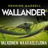 Henning Mankell - Valkoinen naarasleijona
