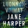 Jane Harper - Luonnonvoimat