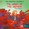 The Magical Falcon 3 - The Queen of the Demons - äänikirja