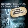 Giftmörderskan i Fredrikshald - äänikirja