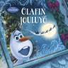 Olafin jouluyö - äänikirja