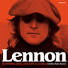 Lesley-Ann Jones - LENNON – Rocktähden elämä, rakkaudet ja kuolema