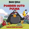 Angry Birds: Pommin outo pulma - äänikirja
