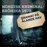 Dramat på Ålands hav - äänikirja