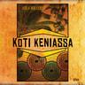 Koti Keniassa - äänikirja