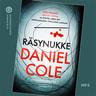 Daniel Cole - Räsynukke