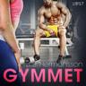 Gymmet - erotisk novell - äänikirja
