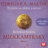 George R.R. Martin - Miekkamyrsky - osa 2