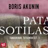 Boris Akunin - Patasotilas