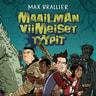 Max Brallier - Maailman viimeiset tyypit