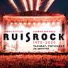 Ruisrock 1970-2020 - äänikirja