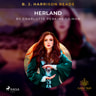 B. J. Harrison Reads Herland - äänikirja
