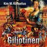 Kim M. Kimselius - Giljotinen