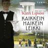 Katri Lipson - Kaikkein haikein leikki