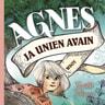 Agnes ja unien avain - äänikirja