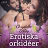 Chrystelle Leroy - Erotiska orkidéer - erotisk novell