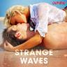Strange Waves - äänikirja