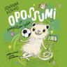 Opossumi ja pompottava sydän - äänikirja