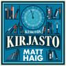 Matt Haig - Keskiyön kirjasto